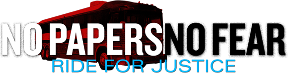No Papers No Fear - Ride for Justice
