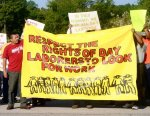 Witnessing the Birth of a Day Laborer Worker's Center