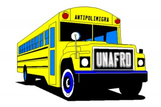 Undocubus Set to Travel to Democratic National Convention